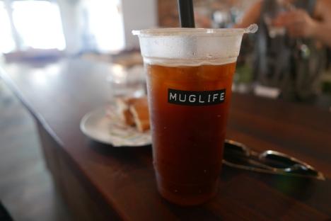 Nitro Coffee @ Muglife, Kings Cross Sydney